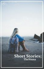 Short Stories [Cz] by TheSinna