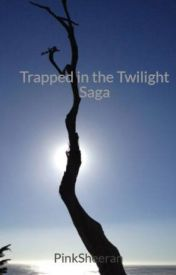 Trapped in the Twilight Saga by PinkSheeran