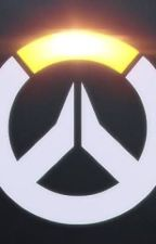 Overwatch x Reader by zagueroplays