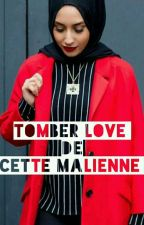 Tomber Love De Cette Malienne by aminamister