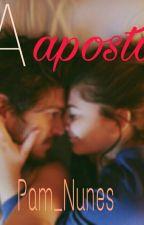 A APOSTA  by Pam_Nunes