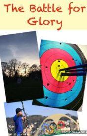 Archery-2020 Olympics Disaster by archerTess