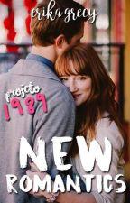 New Romantics ✓ by ErikaGrecy