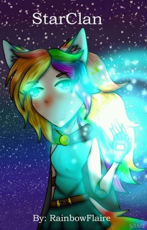 StarClan (Under Rewriting/Editing!) (CANCELLED) by RainbowFlaire