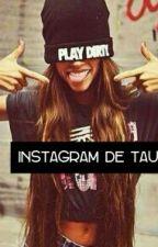 Instagram de Tauro by DARCKZODIAC