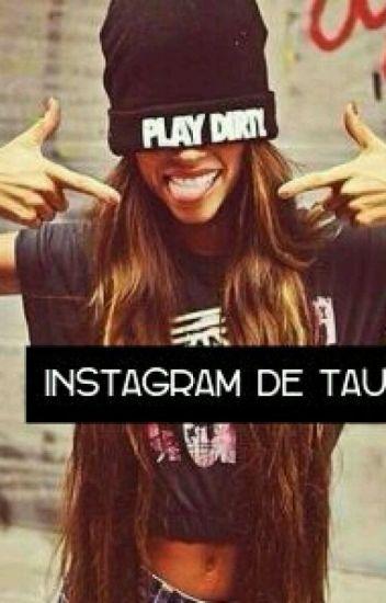 Instagram de Tauro