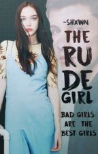 The Rude Girl☹s.m by -Shxwn