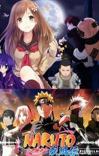 Naruto!!! Un monde parallèle au mien!! Version 2 by Wingil48