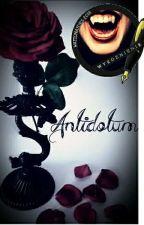 """Antidotum /// """"Skrzydlate Słowa"""" by KaraiShizu"""