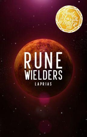 Rune Wielders by Laprias