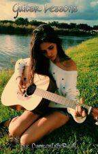 Guitar Lessons || Camren by CamrenIsSoReall