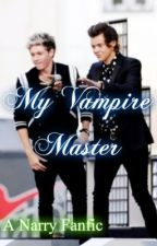 My Vampire Master - a Narry Fanfic by Jaemin_gotbts