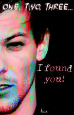 One, Two, Three... I Found You!-Larry Stylinson by Jovensolitario