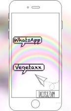 Mensajes |VegeTaXx| by Tacos_Ziam