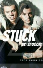 STUCK || Larry Stylinson  by SA000NA