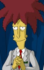 My Darling Sideshow Bob. by MollySxx