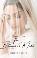 The Billoniare's Model  by vieledprincess