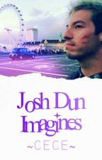 Josh Dun Imagines by SpookyCece