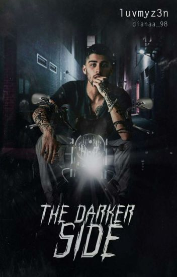 The Darker Side I, II, III || Z.M