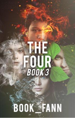 The Four - Book 3 by book_fann