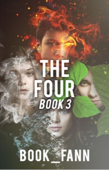 The Four - Book 3
