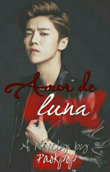 Amor De Luna ☁[HanHun]