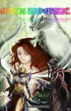 Myth & Magic by Cosmic_Raven410