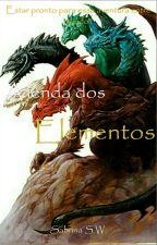 A Lenda dos Elementos by SabrinaSW7