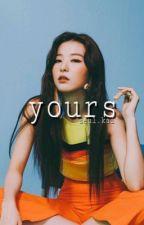 Yours  ›  SeulKai  by rivaera