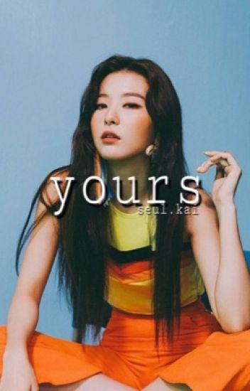 Yours › SeulKai