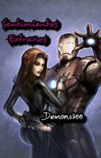 Sentimientos Extraños~Iron Widow~ by Demons300