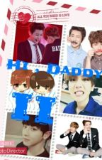 ~Hi, Daddy~ChanBaek~II by Daes2000