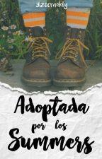 Adoptada Por Una Familia Anormal by Yizeta_010_