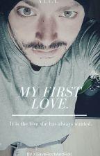 My first love. by xSaveRockAndRoll
