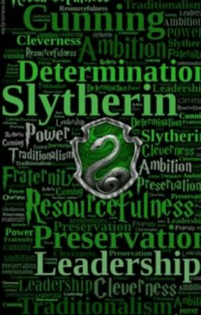 To Slytherin, or not to Slytherin? by Proud2beSlytherin