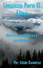 Limpieza Para El Alma by edalram13