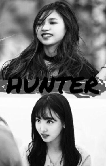 Hunter|Minayeon.