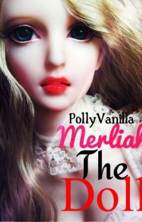 Merliah The Doll by MissRainybowsx