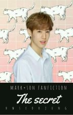 the secret; mark+son and jin+gyeom by hwseokjung
