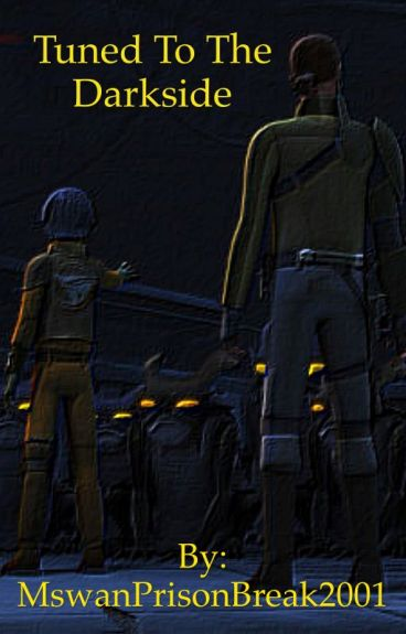 Tuned To The Darkside (Star Wars Rebels)