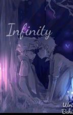 Infinity  by Ally_Rehpic
