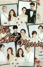 We Got Married ( Exo Ver)  (Private) by thehuunlu