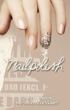 Nail Polish by AllieMarie9