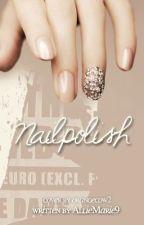 Nail Polish by AllieMarie9