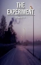 The Experiment | l.h | by -castawaycth