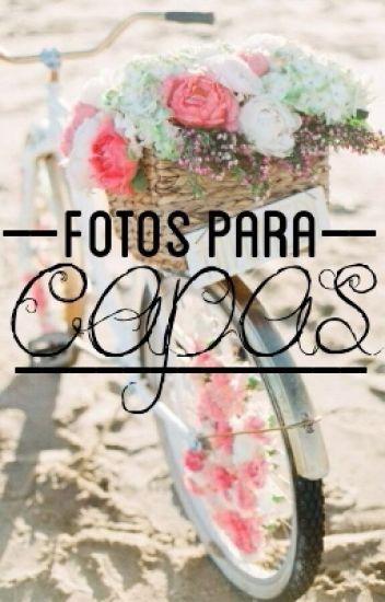 Fotos Para Capas