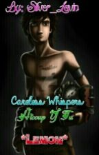[Careless Whispers] Hiccup Y Tu *Lemon* by Silver_Lavin