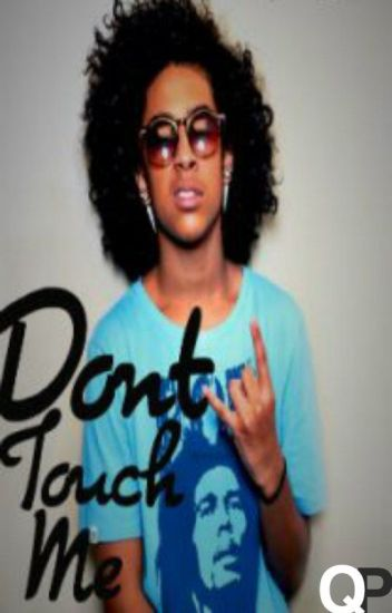 Dont touch me (A Princeton Love story)