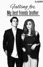 Falling For My Best Friends Brother| Stydia AU by stydiahhhh