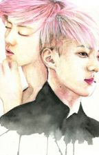 LuCky One - HUNHAN by _Ashel07